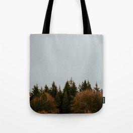 Wild Mountain Thyme Tote Bag