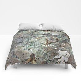 Sea of Rock Comforters