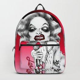 Hunger Backpack