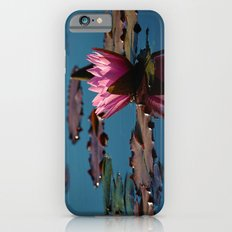 Water Lily 2 Slim Case iPhone 6s