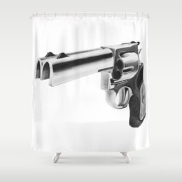 Im Lovin' It Shower Curtain