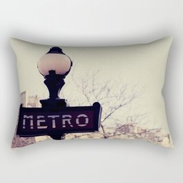 Metro Rectangular Pillow