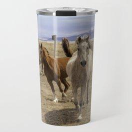 Free Spirits Travel Mug