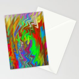 Greenfire Stationery Cards