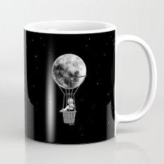 Night Flight Mug