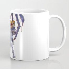 Candy-Trooper, Poison Coffee Mug