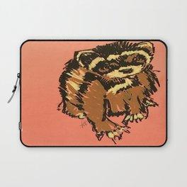 Itty the ferret boy Laptop Sleeve
