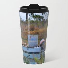 Peaceful Reflections Travel Mug