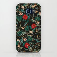 TROPICAL JUNGLE - Night II Galaxy S8 Slim Case