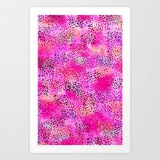 Elixir Art Print