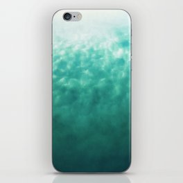 Part of Your World II (Fine Art) iPhone Skin