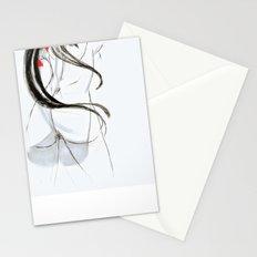 Nude Sky Stationery Cards