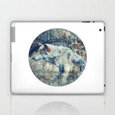 Nature taking over Laptop & iPad Skin