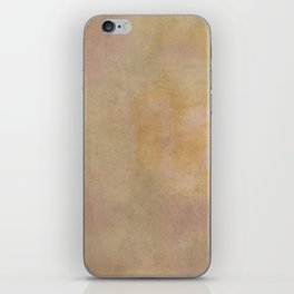Fabric Texture Surface 45 iPhone Skin