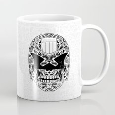 Day of the Dredd Mug