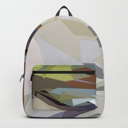 Abstracto16 Backpack