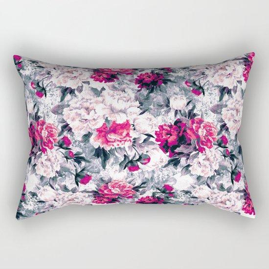 Roses II Rectangular Pillow