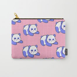 For the sleepy pandas Carry-All Pouch