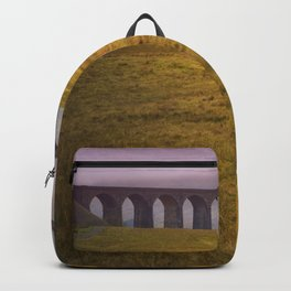 Ribblehead Viaduct Backpack