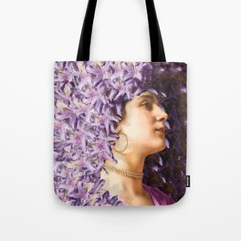Undying Charm Tote Bag