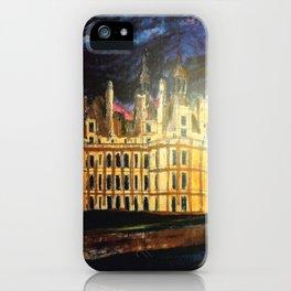 Chambord Chateau – Romantic France iPhone Case