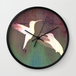 Hummers Wall Clock