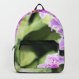 Longwood Gardens Orchid Extravaganza 61 Backpack