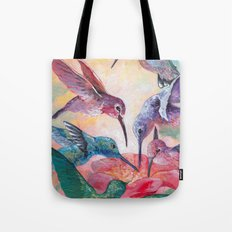 Searching For Sacraments: Communion Tote Bag