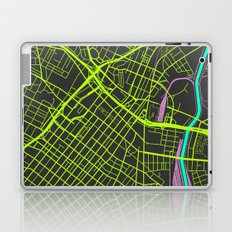 2nd Biggest Cities Are Cities Too - Los Angeles Laptop & iPad Skin