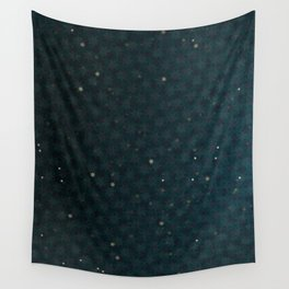 Sinking stars Wall Tapestry