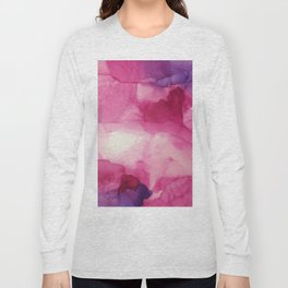 Fluidity III Long Sleeve T-shirt