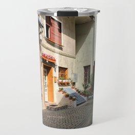 SUNSHINE STREET Travel Mug