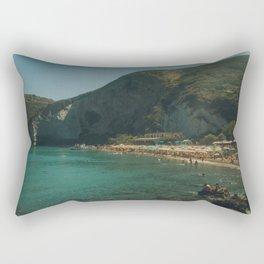 Italian Summer Rectangular Pillow