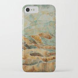 Whitebird Hill, Idaho iPhone Case