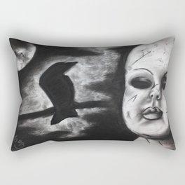 Always A Dark Side Rectangular Pillow