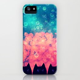 cats-446 iPhone Case