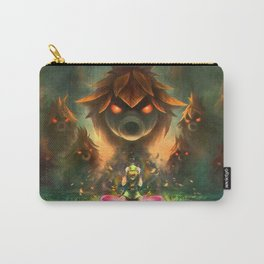 Link Evil Attack Carry-All Pouch