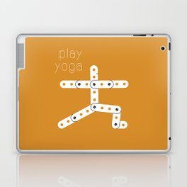 Play Yoga Laptop & iPad Skin
