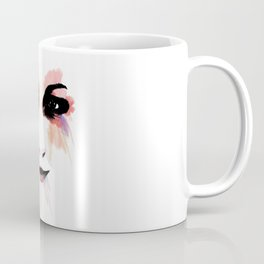 Looking to my eyes Coffee Mug