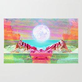 Moon's Cradle Rug