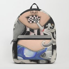 Smoked Out Backpack