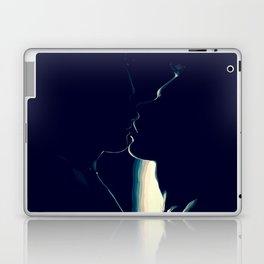 Like ships in the night... Laptop & iPad Skin
