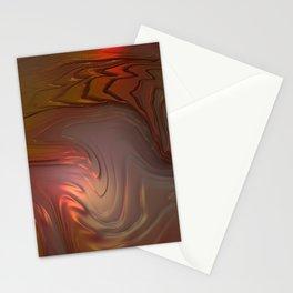 510 Fractal Stationery Cards