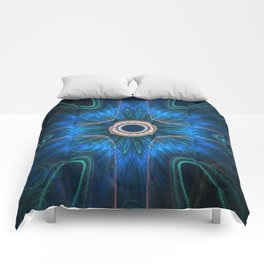 Opening A Dream Comforters