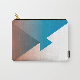 Triangle 1 Carry-All Pouch