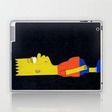 Waiting to Die Laptop & iPad Skin