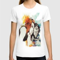 eternal sunshine of the spotless mind T-shirts featuring Eternal Sunshine by Alycia Plank