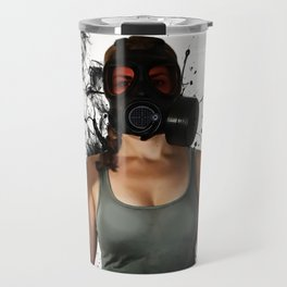 Bellatrix - Horizontal Travel Mug