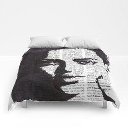 Bilitis Comforters
