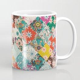 sarilmak patchwork Coffee Mug